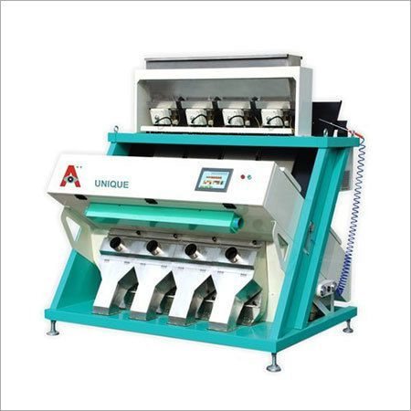 Coriander Sorter Machine