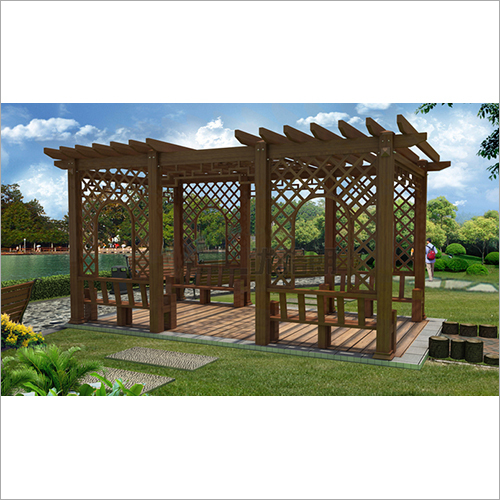 Aluminum Alloy Grape Trellis