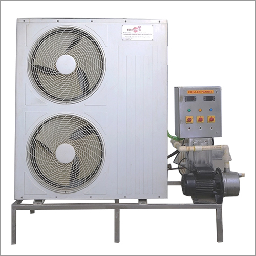 5 Tr Water Chiller
