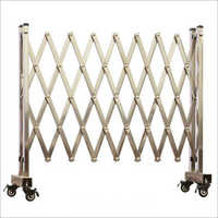 Stainless Steel Road Barrier