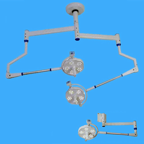 Nano Twin Surgical LED Lights