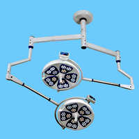 5Star + 5Star Surgical LED Lights