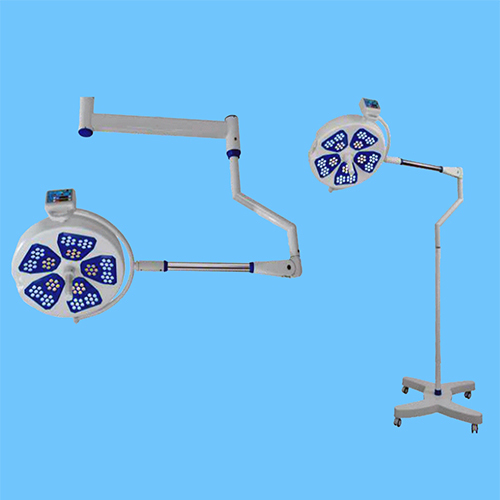 Five Star Mobile Surgical LED Lights
