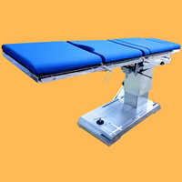 C-Arm Compatible Multi Surgery O.T Table With Concealed Hydraulic Pump