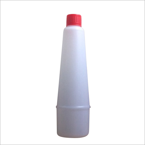 Plastic Sauce Bottle