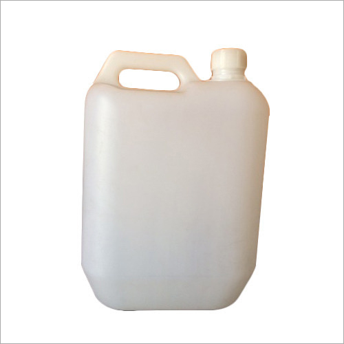 Square Plastic Jerry Can