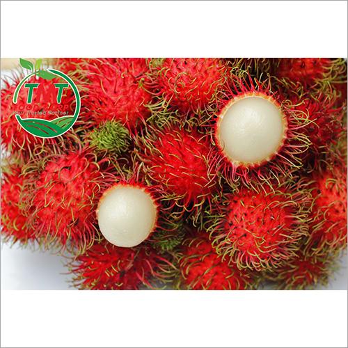 Fresh Rambutan