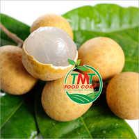 Fresh Longan Fruit