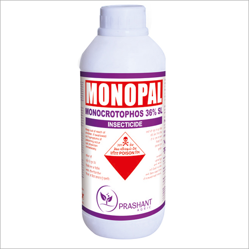 Monocrotophos Insecticide