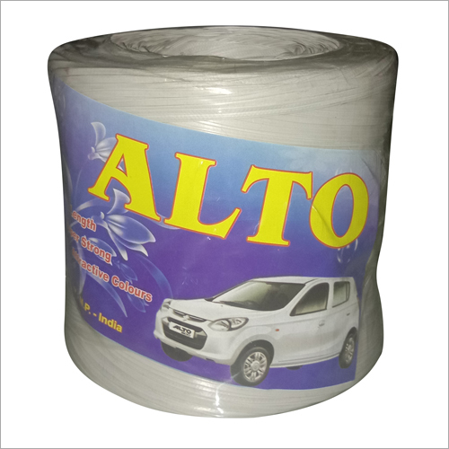 Plastic Coated Twine