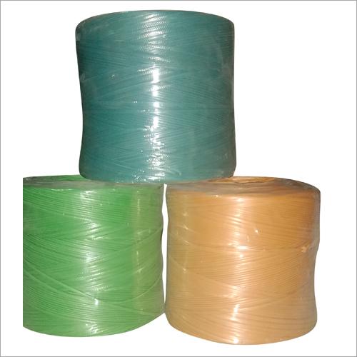 Colored Polypropylene Twine