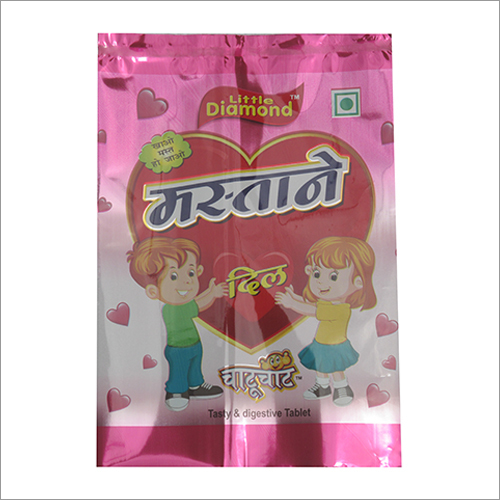 Mastane Dil Tasty And Digestive Tablet Pouch