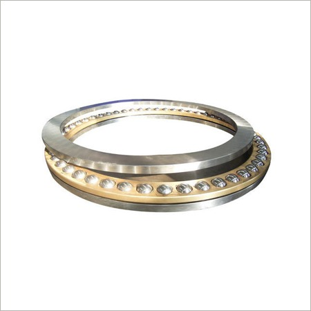 Angular Contact Thrust Ball Bearing