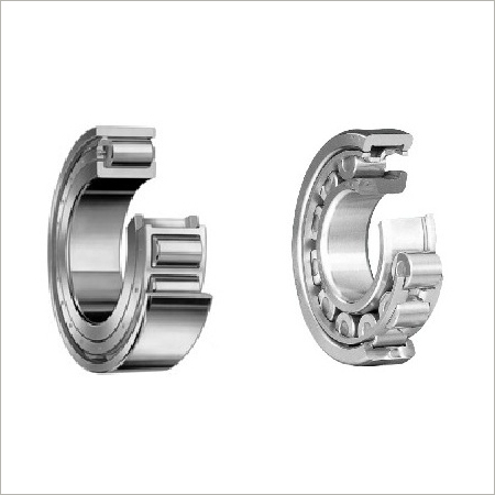 SS Cylindrical Roller Bearing