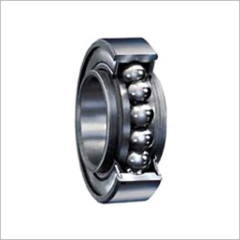 Single Row Rigid Ball Bearing
