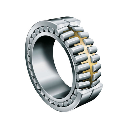 Double Needle Roller Bearing