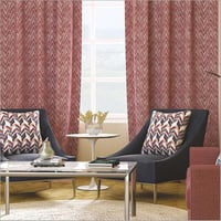 Velvet Curtain Fabric