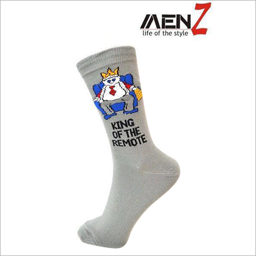 Mens Casual Socks