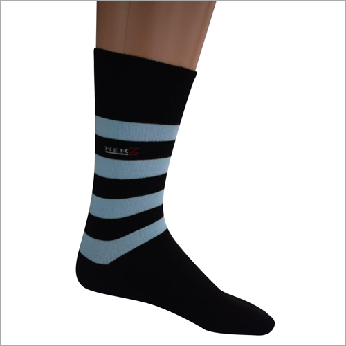 Full Length Mens Socks