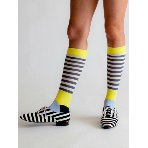 Womens Regular Socks