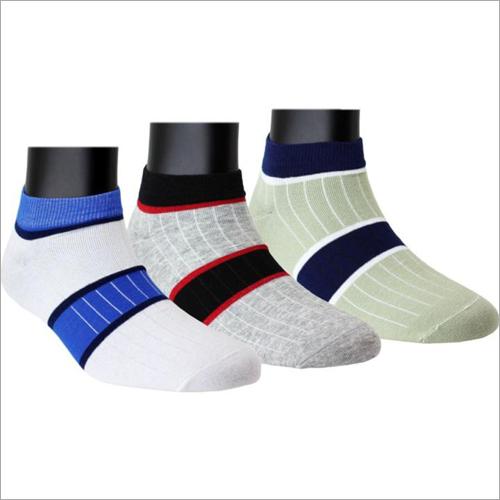 Womens Short Ankle Socks