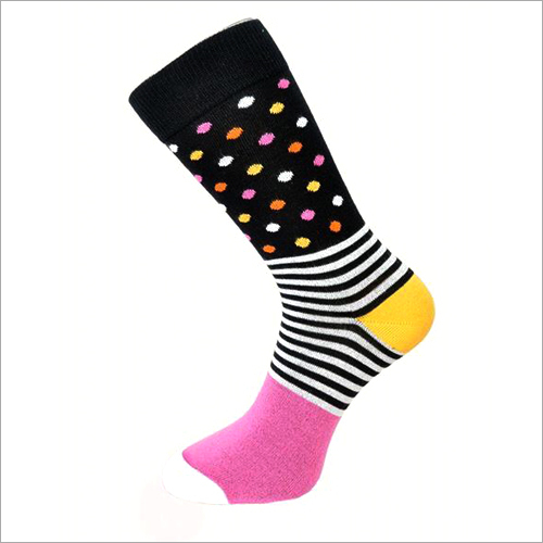 Womens  Worn Socks