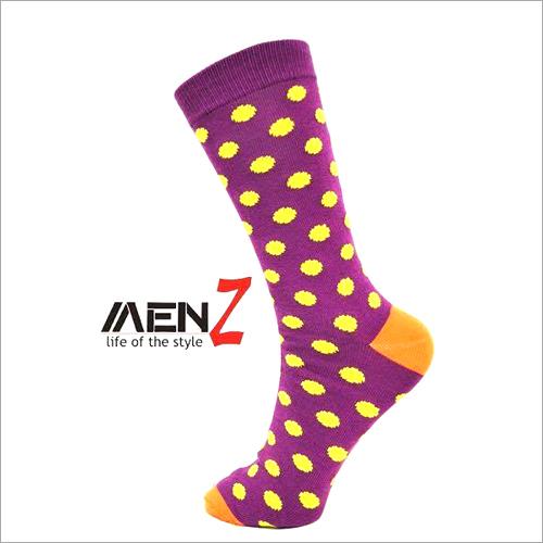 Womens Colorful Socks