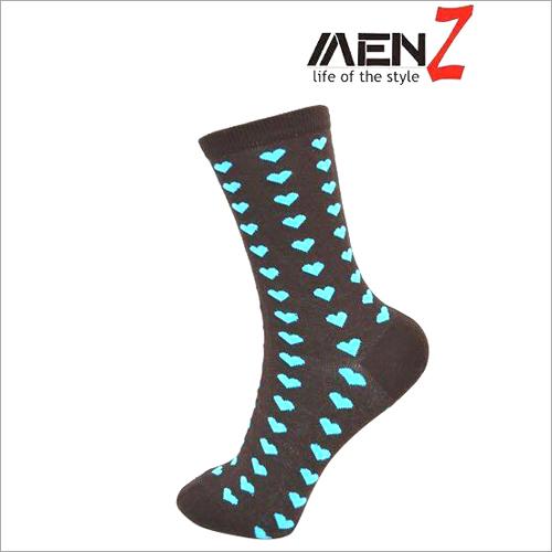 Womens Cotton Socks