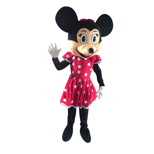 Minni Mouse Dress