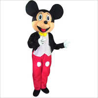 Mickey Minni Mouse Dress