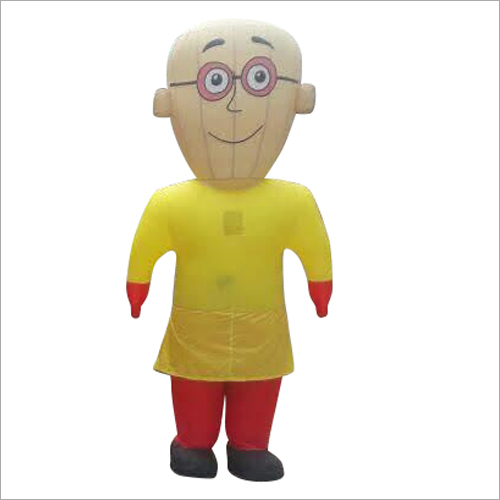 Inflatable Cartoon Balloon