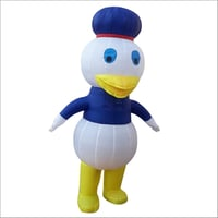 Inflatable Donald Duck Balloon