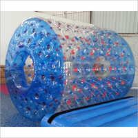 Blue Water Roller