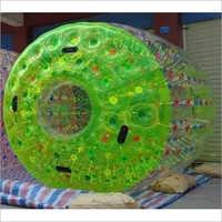 Green Water Roller