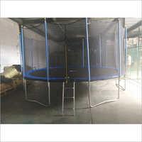 Jumbo Trampoline