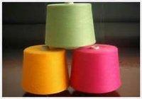 Viscose Ring Spun Yarn, Staple Yarn, Vortex Yarn