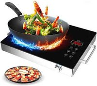 Infrared Induction Cooker