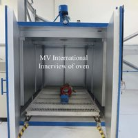 Transformer Winding Drying Oven