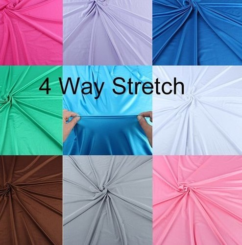 4-Way Stretch Spandex Lycra