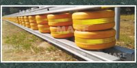 Mase Median safety roller Barrier