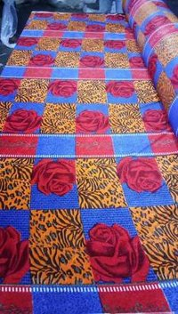 Quilt Cover Fabric