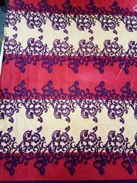 Velvet Quilt Cover