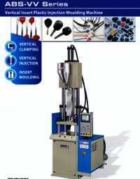 Rj45 Injection Machine