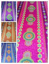 Guddad - Velvet Mattress Fabric