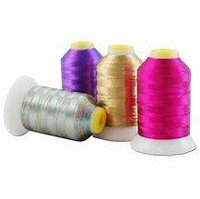 Viscose Embroidery Thread