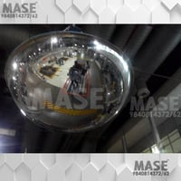 DOME or Safety Mirror