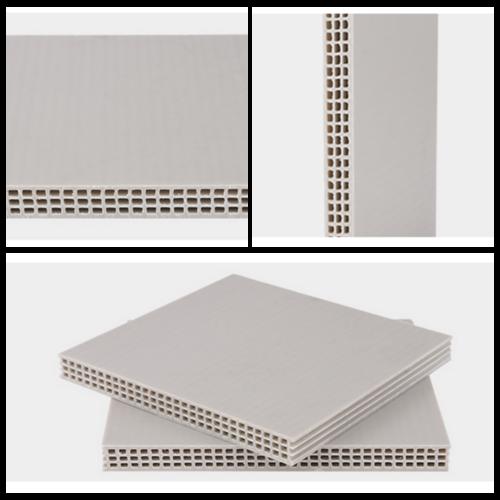 Plastic Concrete Formwork