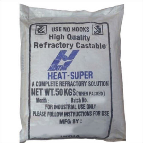 High Quality Refractory Castable