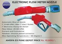 electronic flow meter Nozzel