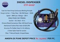Disel Despenser ETP-60AF